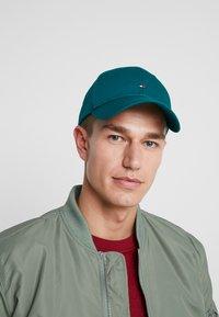 Tommy Hilfiger - Cap - green - 1