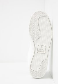 le coq sportif - COURTSTAR - Zapatillas - optical white/grey - 4