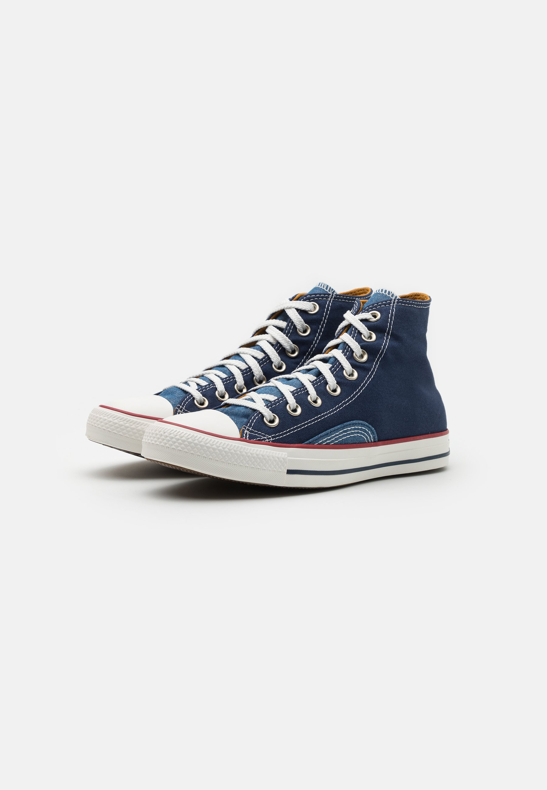 Converse CHUCK TAYLOR ALL STAR UNISEX - Sneakers alte - midnight ...