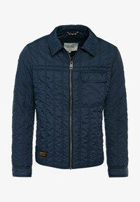 camel active - Winter jacket - navy - 5
