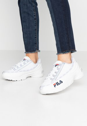 DSTR97 - Sneaker low - white