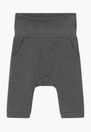 GULLI - Trousers - grey blend