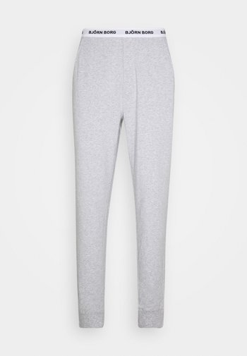 SOLID CLIFF CUFFED PANT