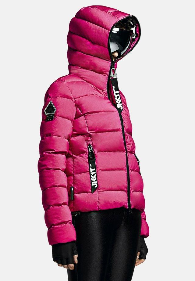 Dunjacka - strong pink