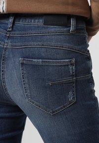 Cambio - Slim fit jeans - denim - 2