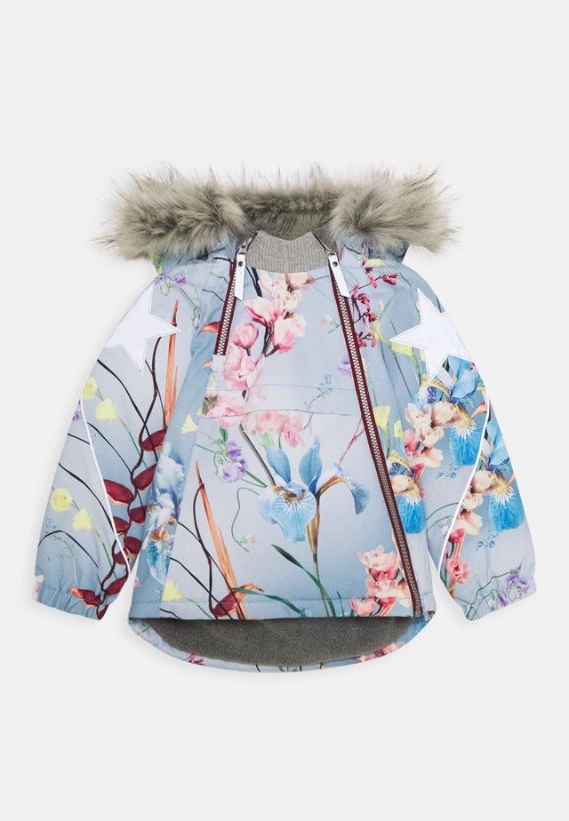 HOPLA - Regenjacke / wasserabweisende Jacke - ikebana
