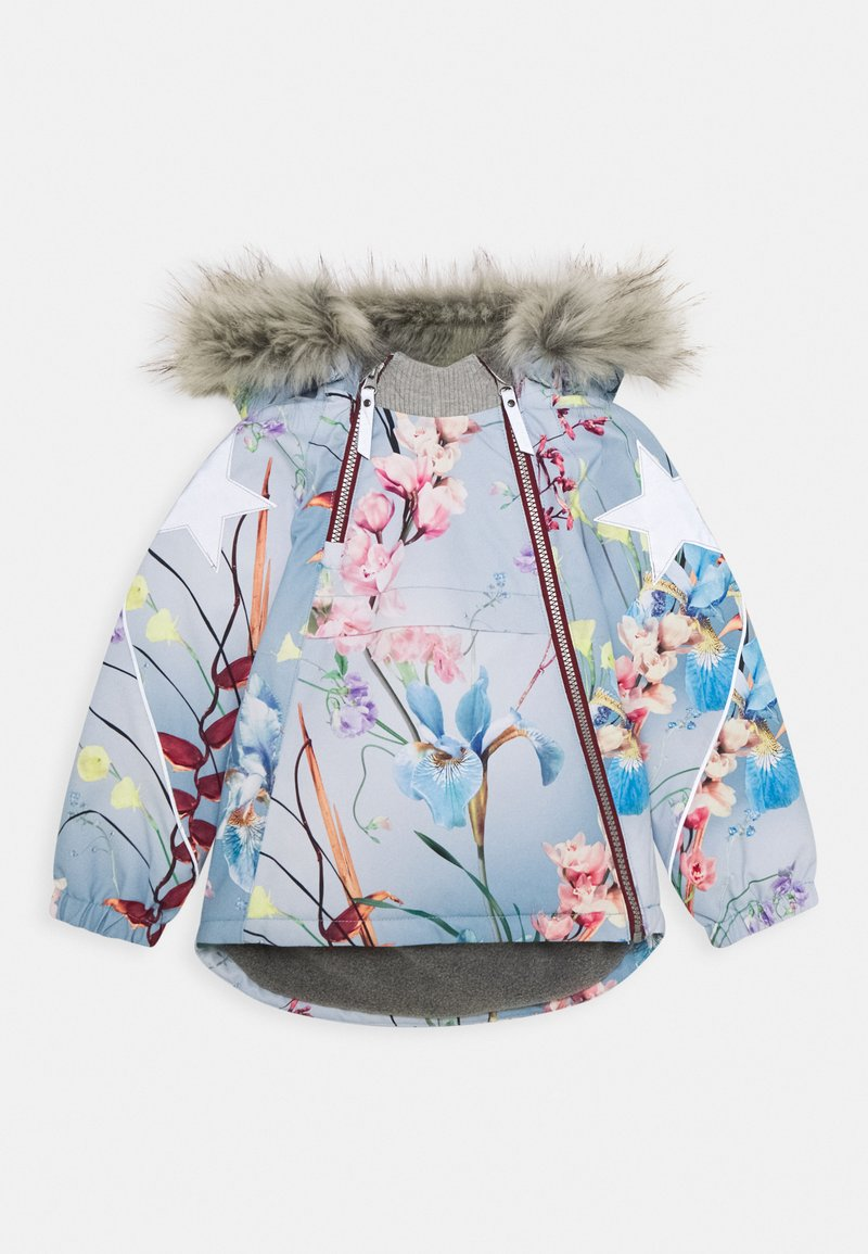 Molo - HOPLA - Zimní bunda - ikebana