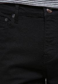 Samsøe Samsøe - TRAVIS  - Slim fit jeans - black rinse - 3