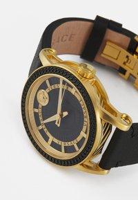 Versace Watches - CODE - Klokke - black - 5