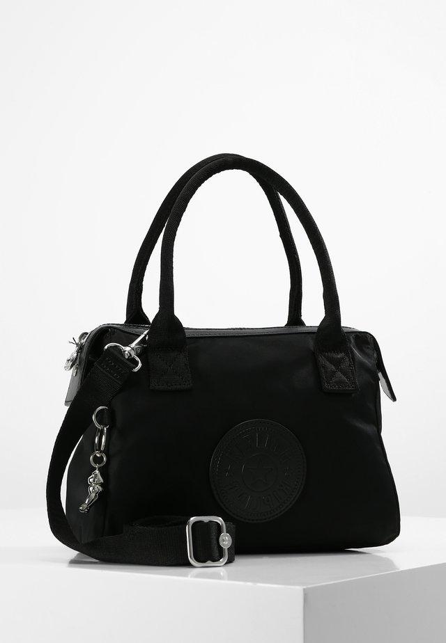LERIA - Handbag - galaxy black