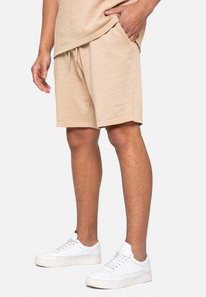 STORM - Shorts - stone