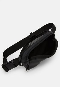 adidas Performance - TAILORED HER SPORTS WAISTBAG UNISEX - Marsupio - black/white - 3