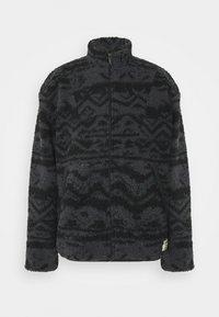 Reebok Classic - Summer jacket - black - 4