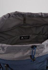 Burton - TINDER 2.0 - Ryggsäck - dress blue air wash - 4