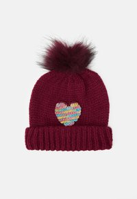 s.Oliver - Beanie - red - 0