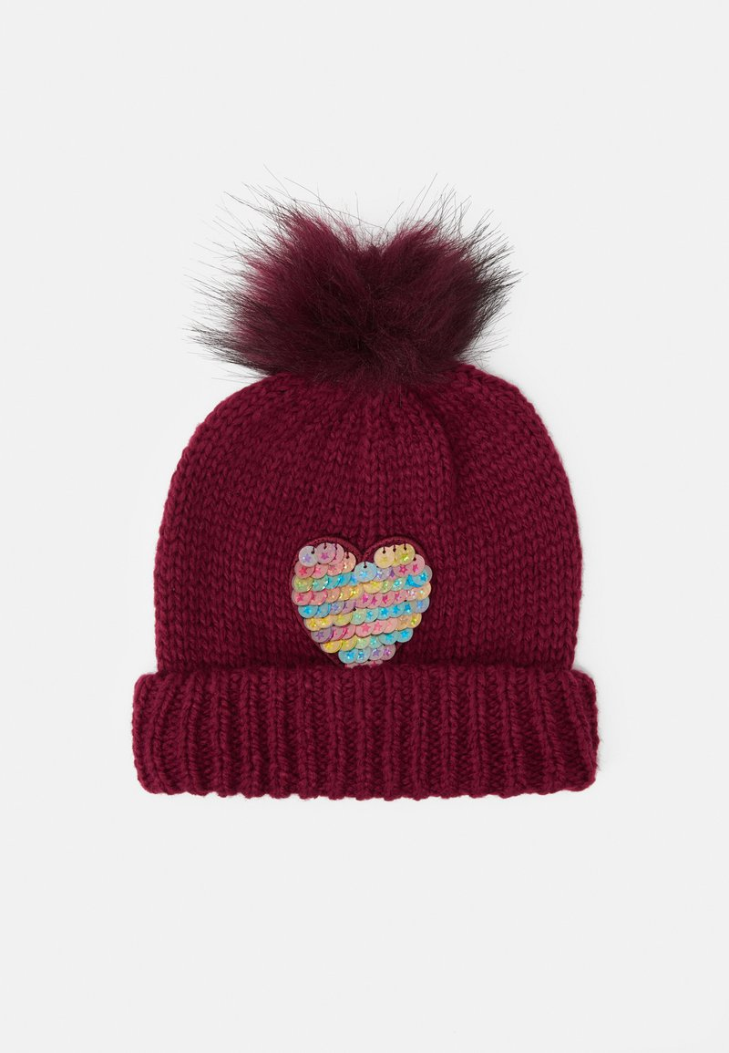 s.Oliver - Beanie - red