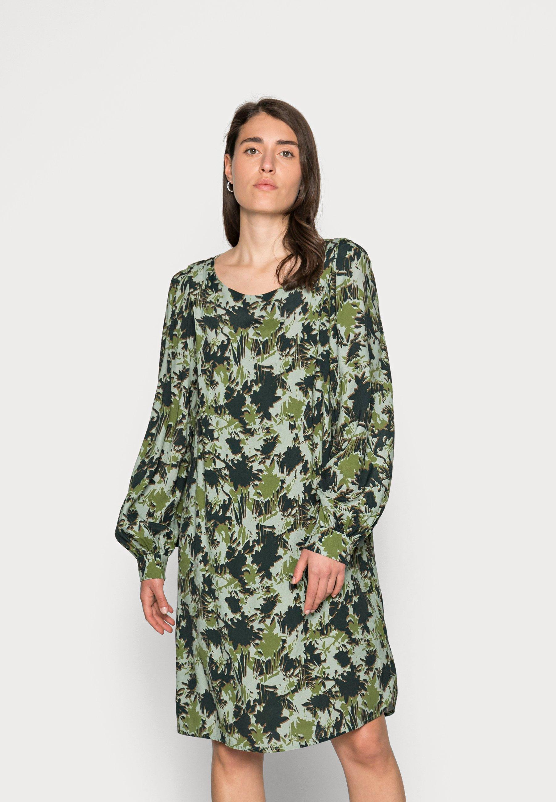 Femme DRESS PRINT - Robe d'été