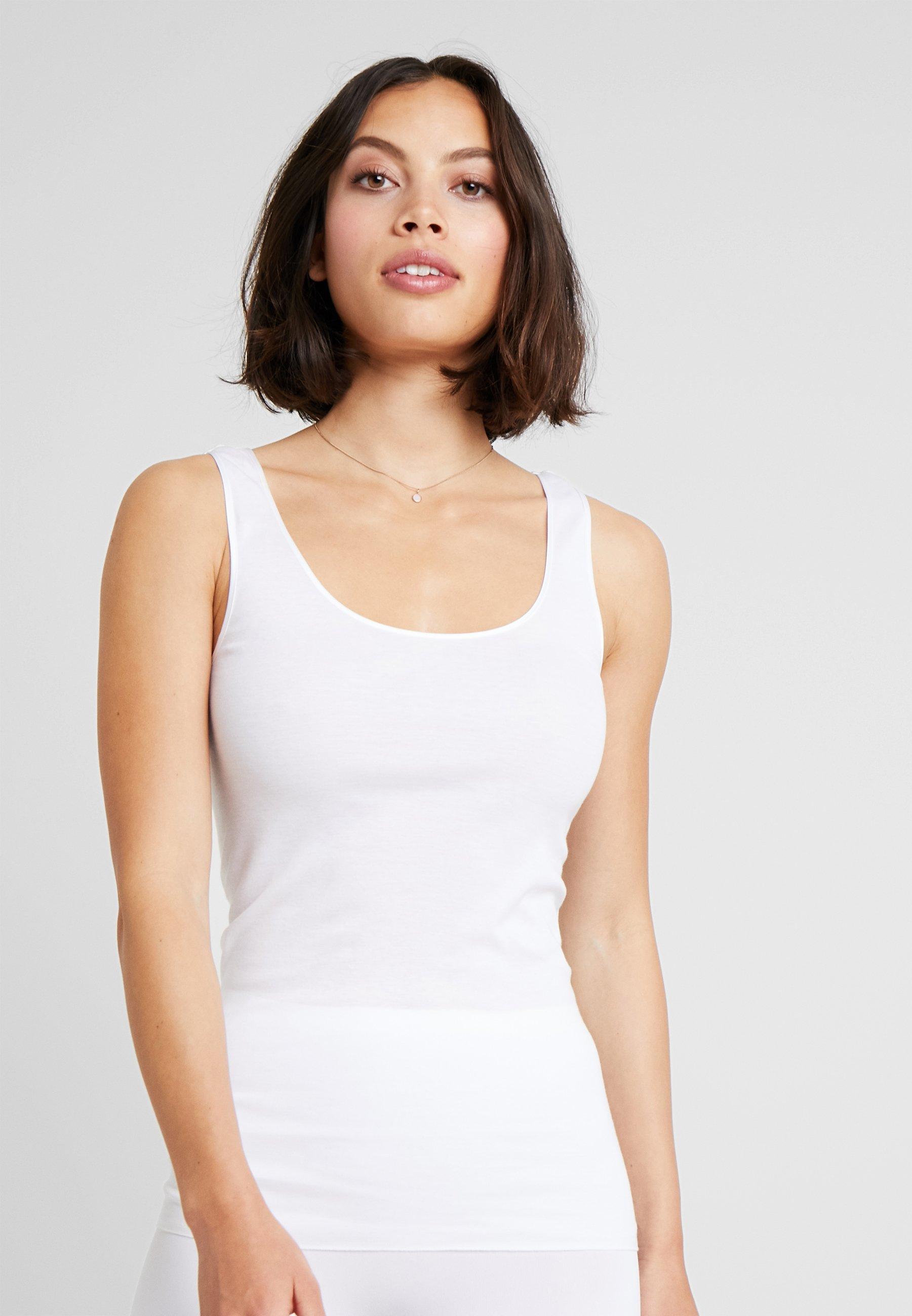 Women SEAMLESS - Undershirt