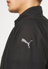 Puma Golf - ZEPHYR JACKET - Větrovka - black - 6