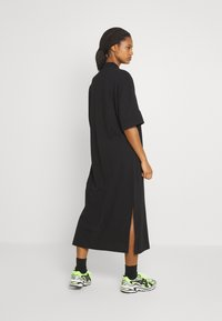 Monki - Maxi dress - black - 2