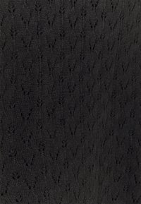ONLY - ONLFAITH CARDIGAN - Gilet - black - 2