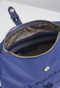 U.S. Polo Assn. - PATTERSON - Across body bag - blue - 3