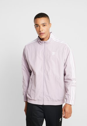 TRACKTOP - Training jacket - soft vision