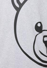 Moschino Underwear - Pyjama top - grey - 2