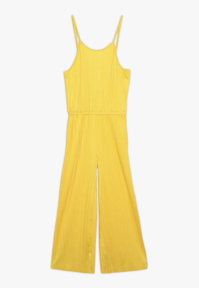 Grunt - LAURA  - Combinaison - yellow