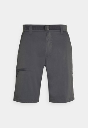 ALL TERRAIN GEAR BELTED - Shorts - iron gate