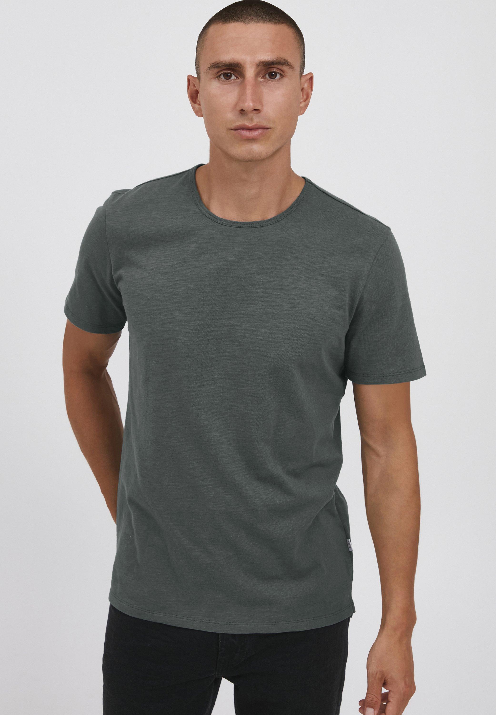 Herren GRANT NECK - T-Shirt basic