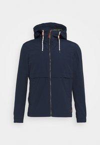 JJENIKOLAJ JACKET  - Summer jacket - navy blazer