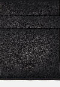 JOOP! - CARDONA SAMU BRIEFBAG UNISEX - Briefcase - black - 4