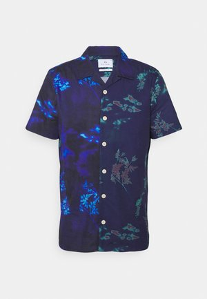 CASUAL FIT SHIRT MIX UP - Košile - dark blue