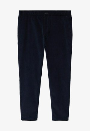 JOEN - Trousers - navy