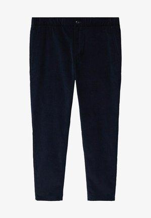 JOEN - Pantalon classique - navy
