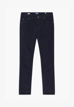 JJIGLENN JJORG - Stoffhose - navy blazer
