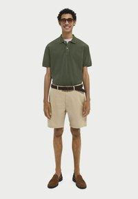 Scotch & Soda - Polo shirt - green - 1