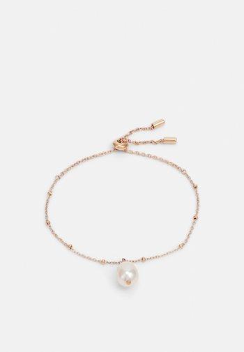 VINTAGE ICONIC - Armband - rose gold-coloured