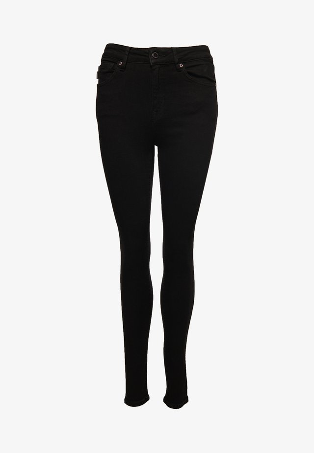 Jeans Skinny Fit - livingston black black