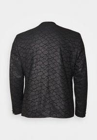Twisted Tailor - PHONOX SUIT SET - Suit - black - 2