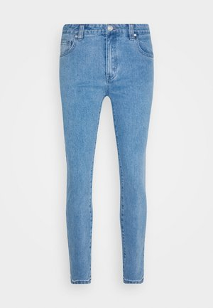 DUSTY - Jeans slim fit - mid blue