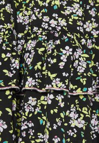 Tommy Jeans - TJW SMOCKED WAIST FLORAL SKIRT - Mini skirt - floral print - 5