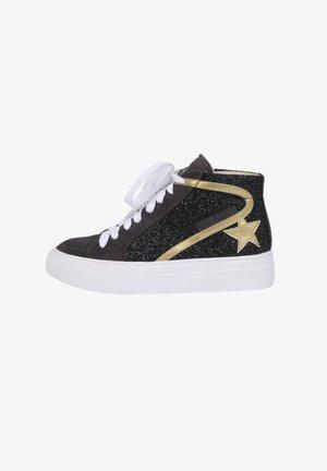 BACK STREET - Sneakers hoog - dark grey