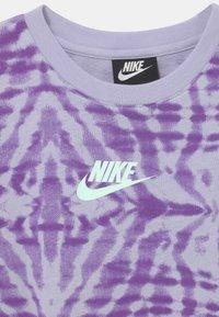 Nike Sportswear - Jerseyjurk - purple chalk - 2