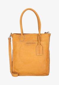 Cowboysbag - WOODRIDGE - Handbag - amber - 0