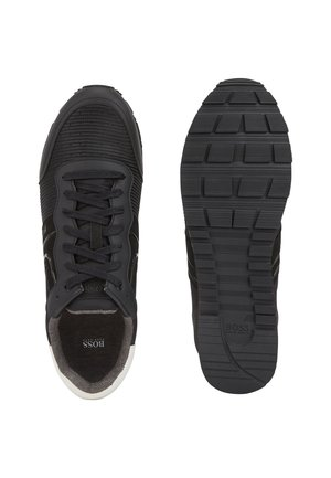 PARKOUR_RUNN_STRB - Trainers - black