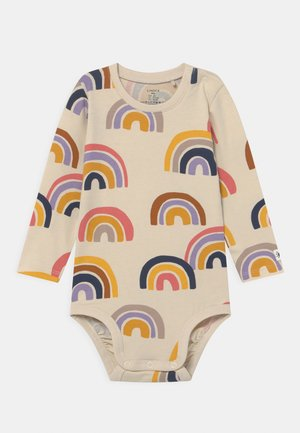 RAINBOW UNISEX - Body - beige