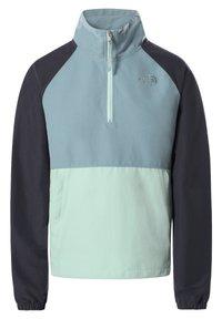 The North Face - W CLASS - Fleece jumper - tourmlnblu mstyjd vndsgry - 0
