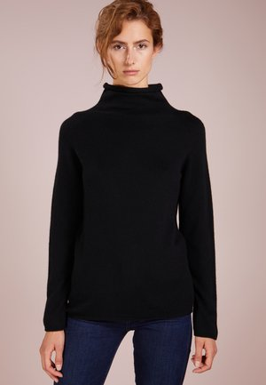 AMELIA - Jumper - black